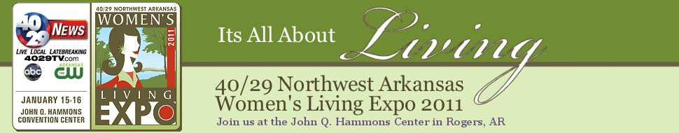 40 29 northwest arkansas women 39 s living expo for Accents salon bentonville ar